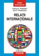 Relatii internationale - Joshua S. Goldstein, Jon C. Pevehouse