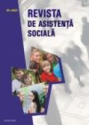 Revista de Asistenta Sociala. Nr.4/2007 - Elena Zamfir (coord. )