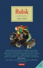 Rubik. Roman colectiv - Paul Stewart, Chriss Riddell