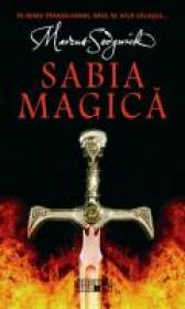 Sabia Magica - Marcus Sedgwick