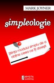 Simpleologie - Mark Joyner
