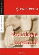 Sociologie Medicala - Stefan Petra