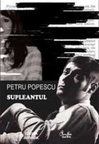 Supleantul - Petru Popescu