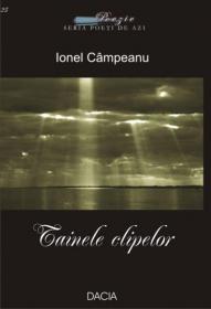 Tainele Clipelor - Ionel Campeanu