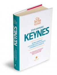 Teoria generala a ocuparii fortei de munca, a dobanzii si a banilor - John Maynard Keynes
