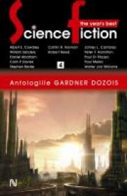 The Year S Best Science Fiction (vol 4) - Gardner Dozois