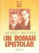 Un Roman Epistolar - I Negoitescu, Radu Stanca