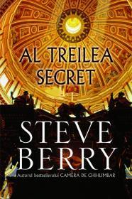 Al treilea secret - Steve Berry