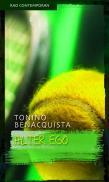 Alter ego - Tonino Benacquista