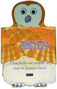 Aripioare - bufnita - ***