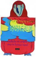 Aripioare - papagalul - ***