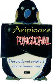 Aripioare - pinguinul - ***
