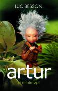 Artur si minimosii - Luc Besson