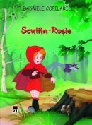 Basme Scufita rosie - *** Gool A. Van