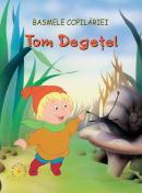 Basme Tom Degetel - *** Gool A. Van