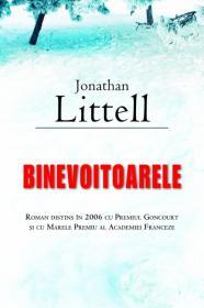 Binevoitoarele - Jonathan Littell