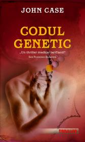 Codul genetic - John Case