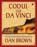 Codul lui da Vinci- editie speciala ilustrata - Dan Brown