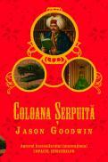 Coloana serpuita - Jason Goodwin