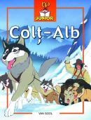 Colt alb - ***