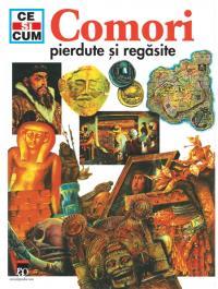 Comori pierdute si regasite - Tessloff