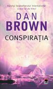 Conspiratia - Dan Brown