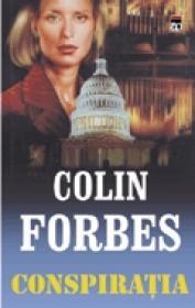 Conspiratia - Colin Forbes