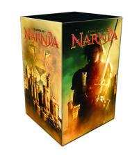 Cronicile din Narnia (Set cutie) - C.S. Lewis