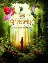 Cronicile spiderwick - povestea filmului - Tracey West
