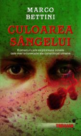 Culoarea sangelui - Marco Bettini
