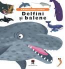 Delfini si balene - Larousse