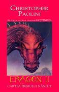 Eragon II - cartea primului nascut - Christopher Paolini