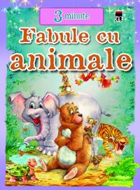 Fabule cu animale - Duncan Crosbie