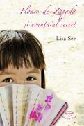 Floare de zapada si evantaiul secret - Lisa See
