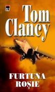 Furtuna rosie - Tom Clancy