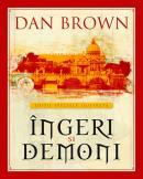 Ingeri si demoni ilustrat - Dan Brown