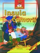 Insula comorii - ***