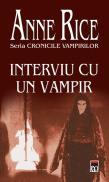 Interviu cu un vampir - Anne Rice