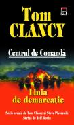 Linia de demarcatie - Tom Clancy