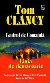 Linia de demarcatie - Tom Clancy
