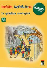 Logico - la gradina zoologica - Finken