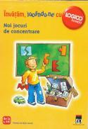 Logico - noi jocuri de concentrare - Finken