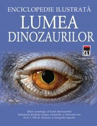 Lumea dinozaurilor - Kingfisher
