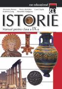 Manual de istorie clasa a IX a - Alexandru Barnea Florica Bohiltea Carol Capita Ecaterina Lungu Alexandru Madgearu