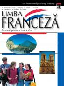 Manual de limba franceza clasa a IV-a - Zvetlana Apostoiu M. Popa Angela Soare