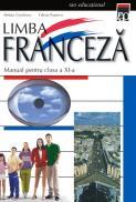 Manual de limba franceza clasa a XI a - Steluta Coculescu Fabian Popescu