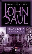 Mina dreapta a diavolului - John Saul