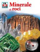 Minerale si roci - Werner Buggisch Christian Buggisch