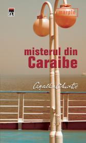 Misterul din Caraibe - Agatha Christie
