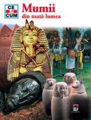 Mumii din toata lumea - Renate Gerner
